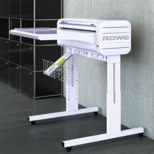 ROWE-suurkuvataittokoneet