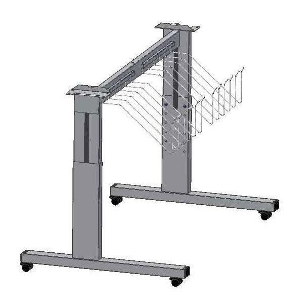 Rowe variofold compact floorstand-ha