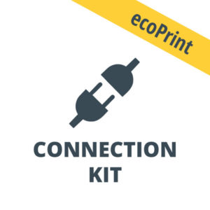 Connection KIT ROWE ecoPrint