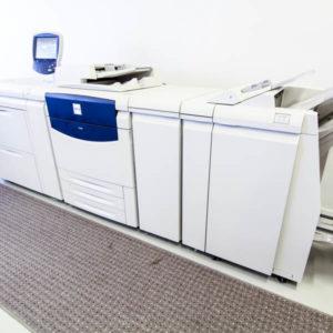 Digipainokone Xerox 700 Digital Colour Press