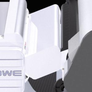 ROWE VarioFold Online Bridge -kytkentä suurkuvatulostimiin