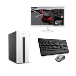 Tietokoneet ja näytöt