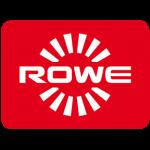 Suurkuvaskanneri ROWE-Logo