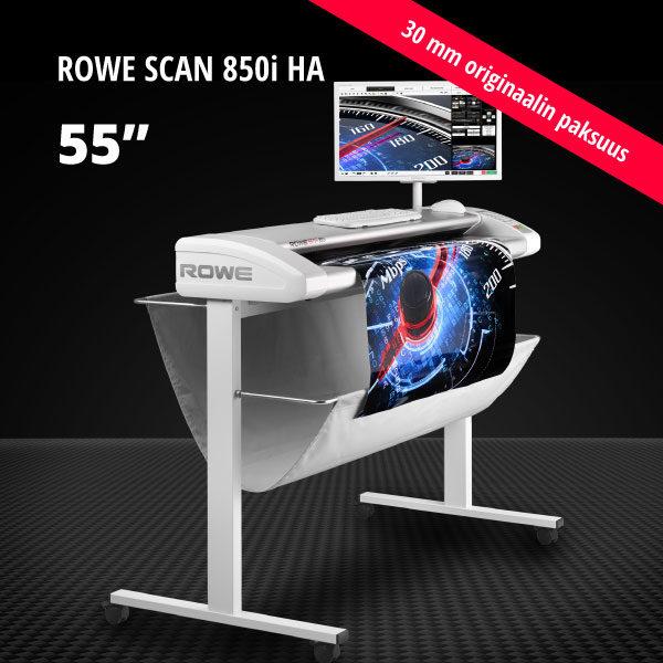 Suurkuvaskanneri-ROWE-Scan-850i-55-HA