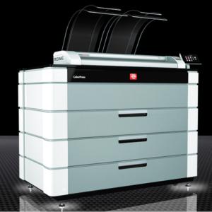 CAD-tulostimet ja -monitoimitulostimet