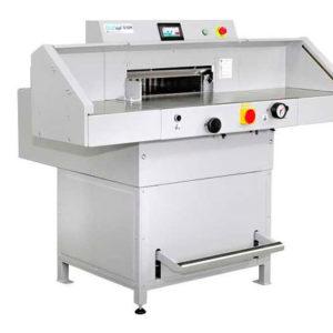 Paperileikkuri Grafcut 52H (hydraulinen)