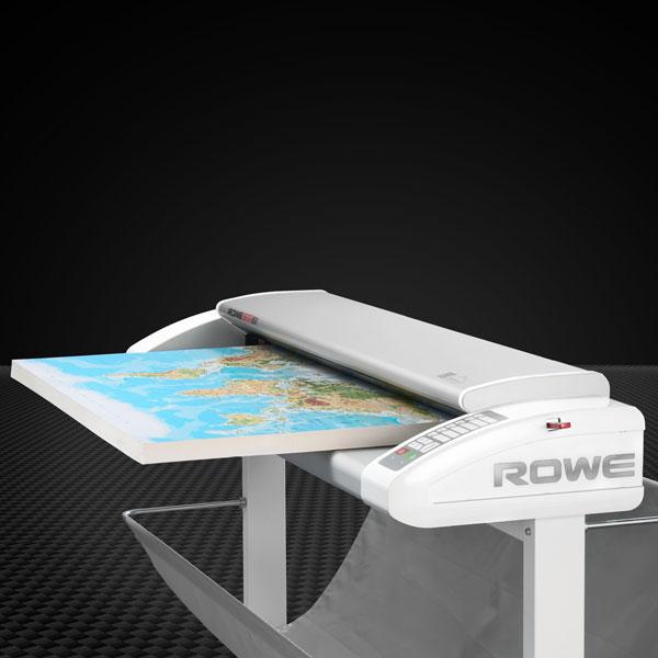 """ROWE Scan 850i -suurkuvaskannerit 44""""-60"""""""