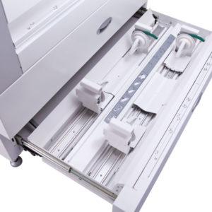 CAD-monitoimitulostin ROWE ecoPrint MFP (tulostus, kopiointi, skannaus)