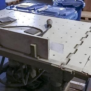 Polar 1 B -tärypöytä