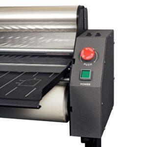 Kylmälaminointikone Xyron Pro XM 4400, A0-koko