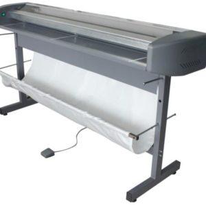 Rullaleikkuri RECOsystems RC 250 E (250 cm)