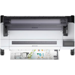 Suurkokotulostin Epson SureColor SC-T5400