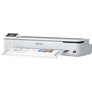 Suurkokotulostin Epson SureColor SC-T5100N