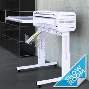 Esittelylaite ROWE VarioFold Compact
