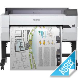 Esittelylaite Epson SureColor SC-T5400