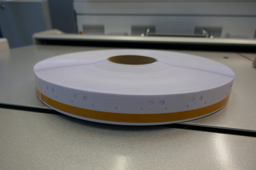 Seläkkeet Tapes ROWEFOLD 721 ET0000/32/00/129