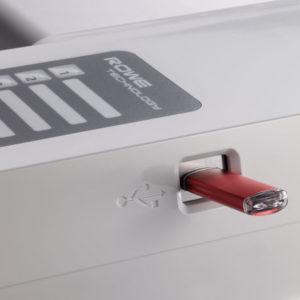 Skannerin vuosihuolto – ROWE Scan 450i / 850i