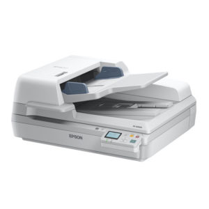 A3-asiakirjaskanneri Epson WorkForce DS-60000N