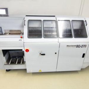 Horizon BQ-270 -kuumaliimalaite