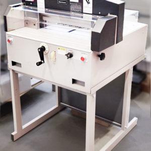 Horizon PC-45 -paperileikkuri