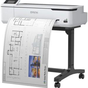 Suurkokotulostin Epson SureColor SC-T3100