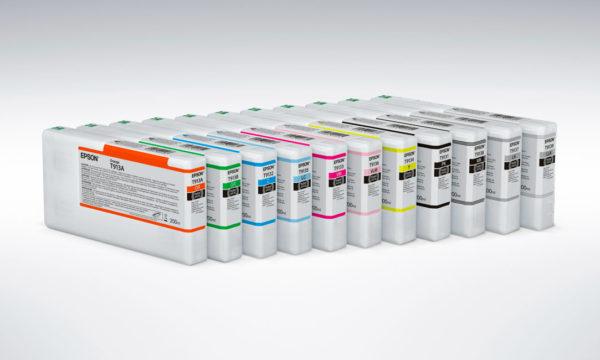 Vedostustulostin-Epson-SureColor-SC-P5000-STD-Spectro-värit