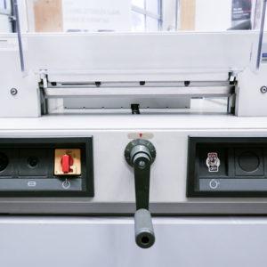 EBA 430E -paperileikkuri
