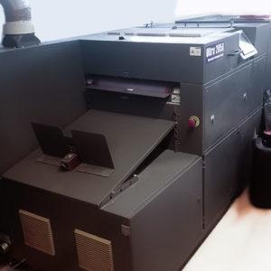 Duplo Ultra 205A UV-lakkauslaite