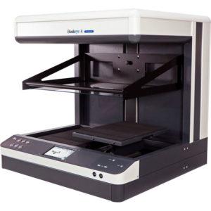 Kirjaskanneri Bookeye 4 V2 Semiautomatic (A2+)