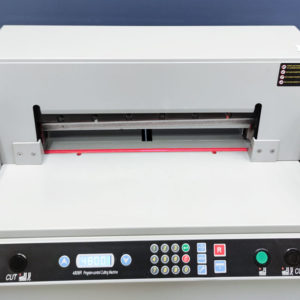 MC-4806R -paperileikkuri