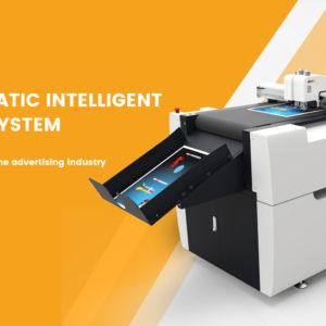 IECHO PK automaattinen leikkuujärjestelmä