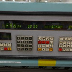 Perfecta Seypa 115 UC-1 -arkkileikkuri (vm. 1990)